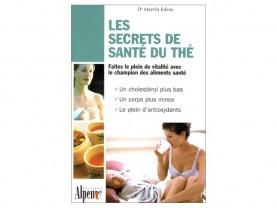 Les secrets de santé du thé
